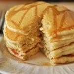 Hot Cakes Receta Fácil
