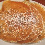 Hot Cakes Sin Huevo
